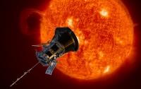 Солнечный зонд