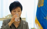 Экс-президента Южной Кореи приговорили к восьми годам тюрьмы