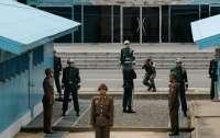 К охране границы Южной и Северной Кореи привлекут