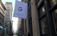 Google готовится открыть флагманский магазин