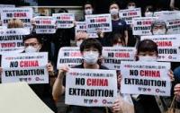 На протестах в Гонконге появился первый убитый