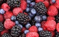 Названы лучшие продукты для омоложения организма