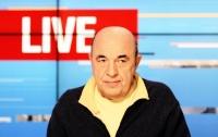 Рабинович: Всем партиям нужно срочно подписать меморандум за честные выборы