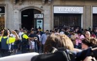 Теракт в Барселоне мог совершить несовершеннолетний, - СМИ