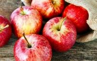 Кожура яблок спасает от смертельной болезни