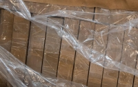 В Колумбии полиция конфисковала более тонны кокаина