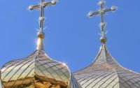 Пророссийский поп взял и подпортил вид церкви в знак протеста