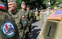 Польша и США закончили переговоры о повышении военного присутствия