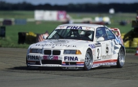В DTM возвращается BMW Motorsport  (ФОТО)