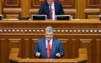 Наша армия становится армией нового поколения украинцев, - Порошенко