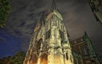 Костел Святого Николая получит подсветку как у знаменитого американского небоскреба