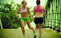 Занимающиеся спортом девушки менее склонны к агрессии