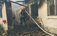 Трое детей погибли в сельском домике