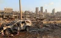 Взрыв в Бейруте: Жертвами трагедии стали более 170 человек
