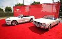 10 000 000-й Ford Mustang cошел с конвейера завода в Мичигане