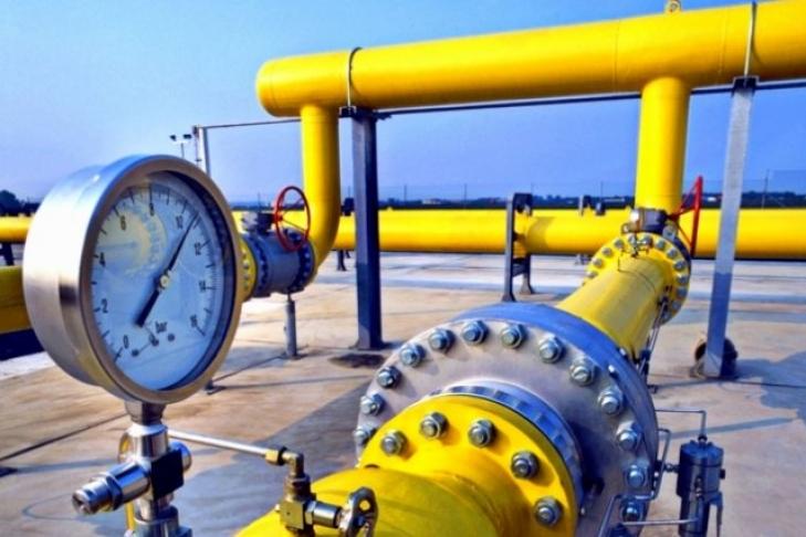 Польша осенью увеличит мощности для поставок газа вУкраину