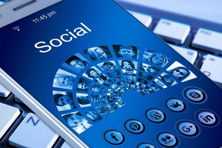 Шах имат, Цукерберг: Украина объявила осоздании конкурента социальная сеть Facebook