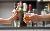 Алкоголь станет скоро менее доступный