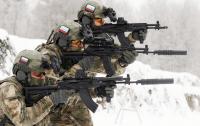 Российский спецназ обнаружили в Норвегии, - СМИ