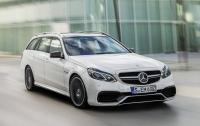Mercedes опубликовал перед премьерой фото нового универсала E-Class (ФОТО)