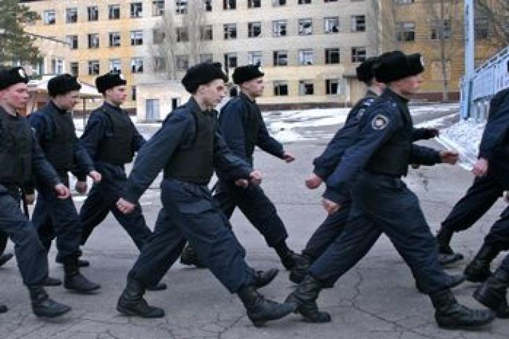 закон о внутренних войсках 1992 обсасывая
