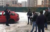 СБУшник похитил человека и вымогал выкуп