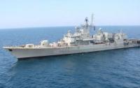 Украинский фрегат сломался сразу после ремонта. ГПУ подает в суд