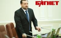 Янукович дал Арбузову полномочия премьера