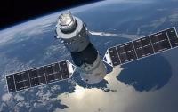 США спрогнозировали падение космической станции на Землю