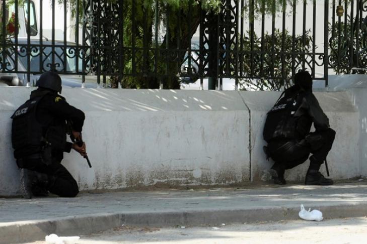 В Тунисе предотвращена крупная атака на отели