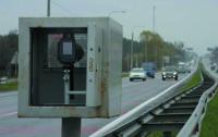 ГАИ будет ловить украинских водителей на «Гарпун»