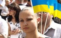 Молодежь обратилась к Януковичу и Азарову с конкретными предложениями