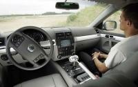 Автовладельцы во многих странах мира сказали «да» биометрическим технологиям