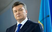 Киевский суд посчитал доказанной вину Януковича по делу о госизмене