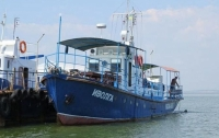 В Одессе суд продлил арест капитану затонувшей