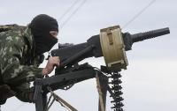 В оккупированной Горловке боевики обстреляли школу