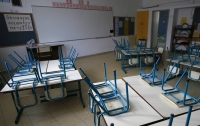 В Израиле отменили занятия в школах из-за забастовки учителей