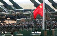 Китай показал на параде новую межконтинентальную баллистическую ракету