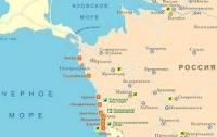 Офицер США рассказал, что будет делать РФ с Азовским и Черным морями
