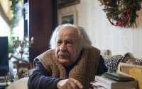 Умер известный украинский поэт