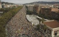 Жители Каталонии готовы к жесткой борьбе