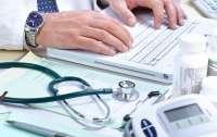 В Украине скоро запустят электронный больничный