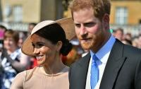 Принц Гарри и его жена Меган будут должны платить налоги в пользу США