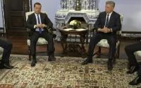В СБУ сделали заявление относительно поездок украинских политиков в соседнюю страну