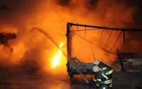 Взрыв в Кропивницком: подробности (видео)