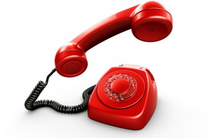 Очередная «прямая телефонная линия» в Лидском райисполкоме