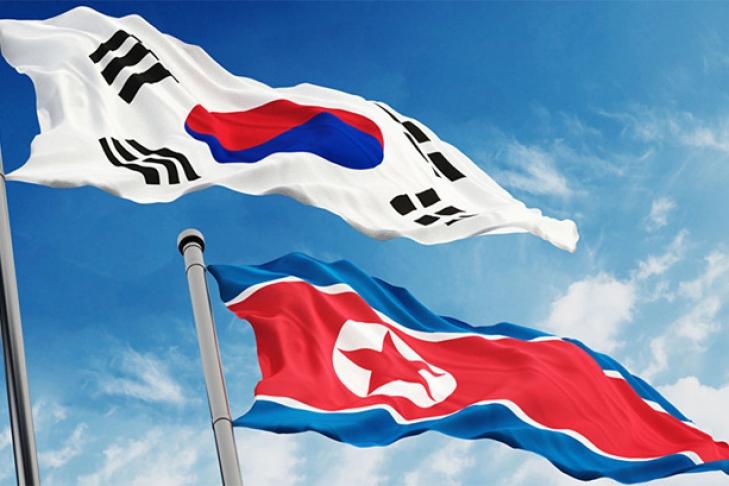 Сеул иПхеньян начали переговоры овизите артистов изКНДР наОлимпиаду
