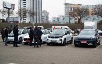 С 1 января 2018 года в Украине начинает действовать нулевая пошлина на ввоз электромобилей из ЕС