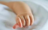 Годовалый ребенок ошпарился кипятком