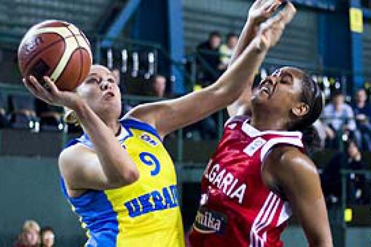 503a7686 Сегодня стартует чемпионат Европы по баскетболу